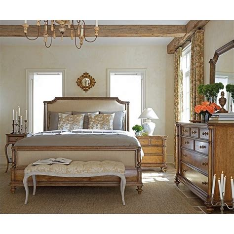 stanley furniture bedroom set stanley furniture arrondissement palais bedroom set in