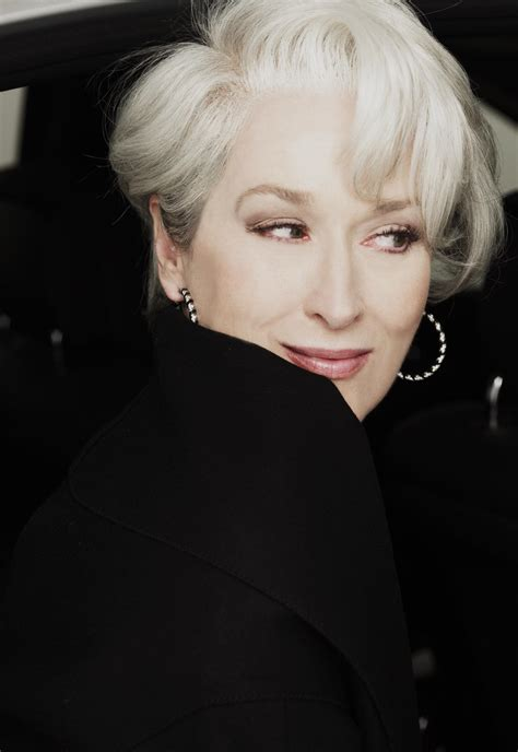 meryl streep as miranda priestly in devil wears prada meryl streep devil wears prada quotes quotesgram