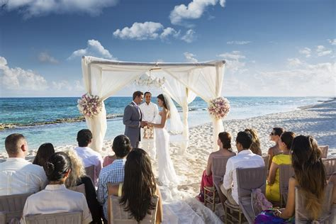 Best Venues for a Beach Wedding in Riviera Maya, Mexico