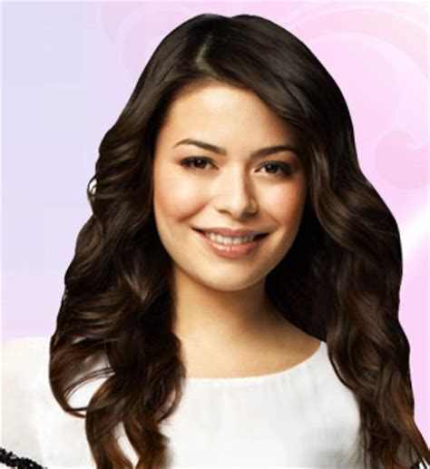 carlys hair carly from icarly nick com