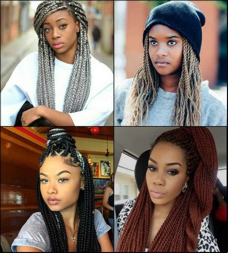 Hairstyles For School For Teenagers 2017 by Black Braid Hairstyles 2017