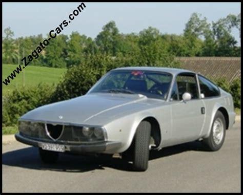Alfa Romeo Junior Zagato by Alfa Romeo Junior Zagato 1600 3060146