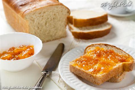 pane dolce fatto in casa pancarr 232 fatto in casa con metodo tang zhong ricetta ho
