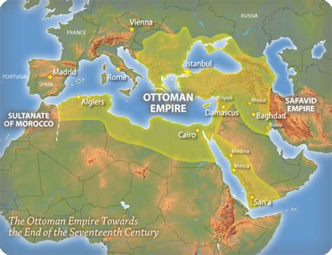 where was ottoman empire 301 moved permanently