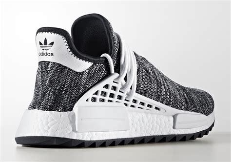 Adidas Nmd Hu X Pharrel William Cloud Mood Sepatu Jaln Pria Premium pharrell adidas nmd hu trail november 2017 sneakernews
