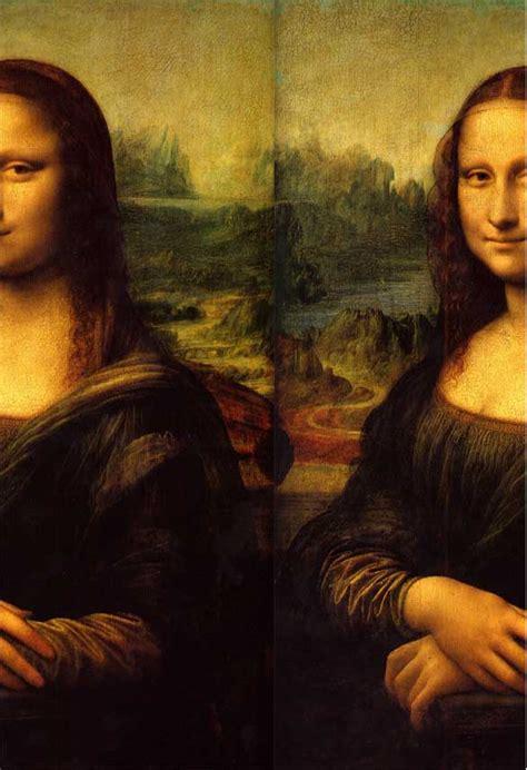 mona background background of mona painting wcdf