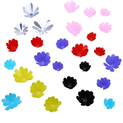 sticker by number beautiful botanicals 12 floral designs to sticker with 12 mindful exercises books purple diy 3d flowers wall sticker mirror decal pvc