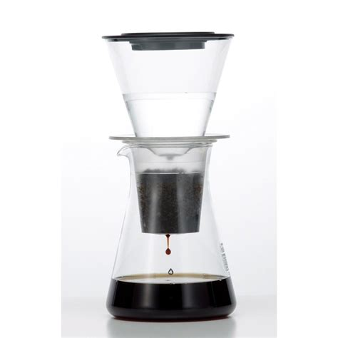 Drip Coffee Maker cold brew coffee iced coffee maker cold water drip