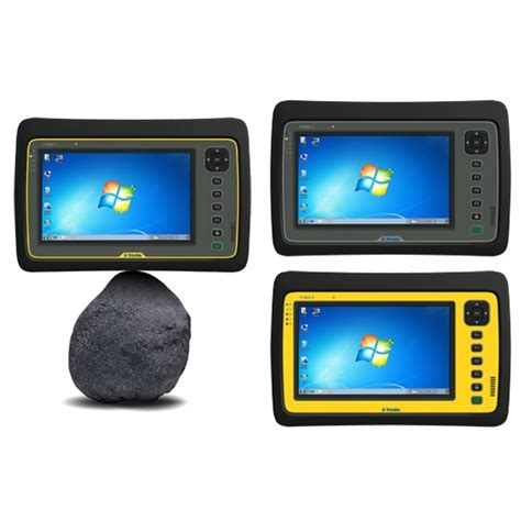 7 inch rugged tablet launched by trimble