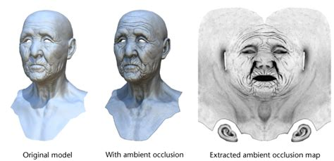 ambiance definition graphics what is ambient occlusion game development