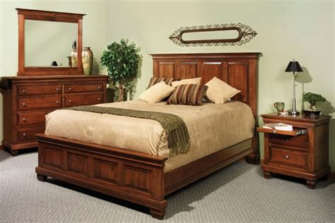 amish furniture bedroom sets solid wood amish bedroom furniture yelp