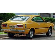 Toyota Corolla 1978 Review Amazing Pictures And Images