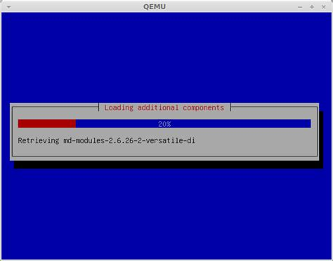 how to install qemu ubuntu linuxkd how to install arm debian on ubuntu using qemu