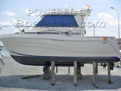 fishing boat for sale spain starfisher 780 for sale spain starfisher boats for sale
