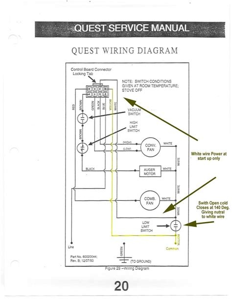harman pellet stove parts diagram wiring diagrams wiring