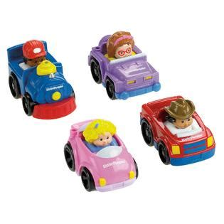 Little People Wheelies Stand N Play Rampway by Fisher Price Wheelies All About Trucks