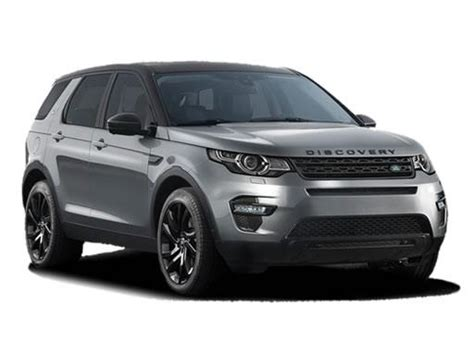 land rover discovery sport sw 2 0 td4 180 hse 5dr auto