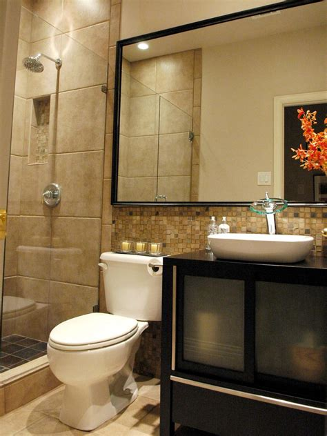 Modern Bathroom Ideas On A Budget Bathrooms On A Budget Our 10 Favorites From Rate My Space Diy