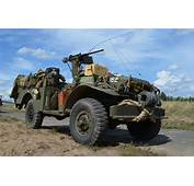 Dodge WC 51 52  16th Armored Division Club