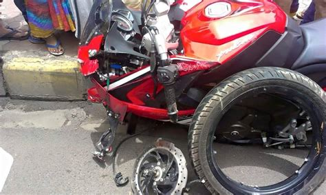 Rear Fender Pulsar 200ns Model Pulsar 200 Ss here s official statement by bajaj auto on the pulsar