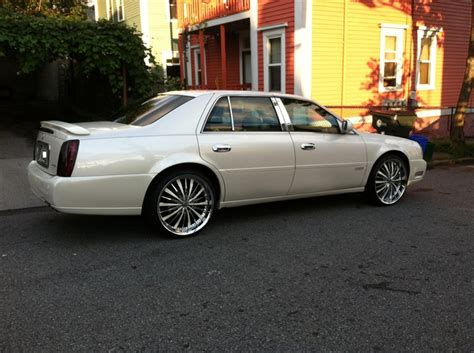 2002 Cadillac Specs by Antdeville89 2002 Cadillac Specs Photos