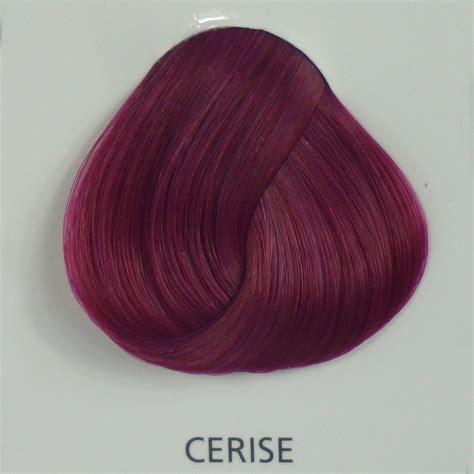 directions la riche semi permanent hair dye colour poppy la riche directions semi permanent hair dye choose your