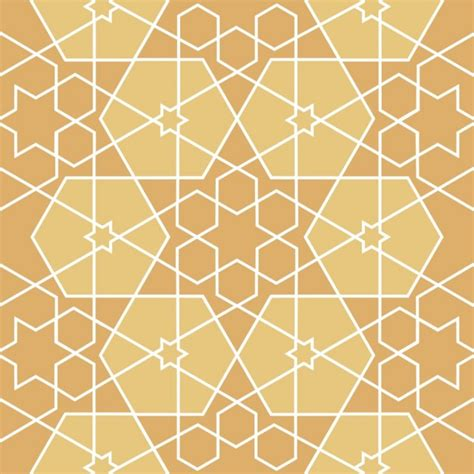 islamic pattern vector ai islamic style seamless pattern vector free download