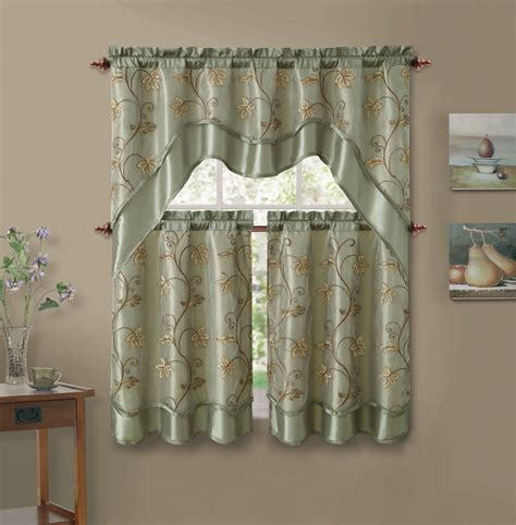 kitchen curtains green green kitchen curtains 28 images green kitchen