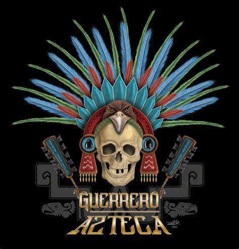 Imagenes Aztecas Guerreros | calaveras aztecas fotolog tattoo pictures to pin on