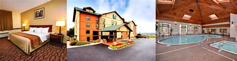 comfort inn suites branson mo book now