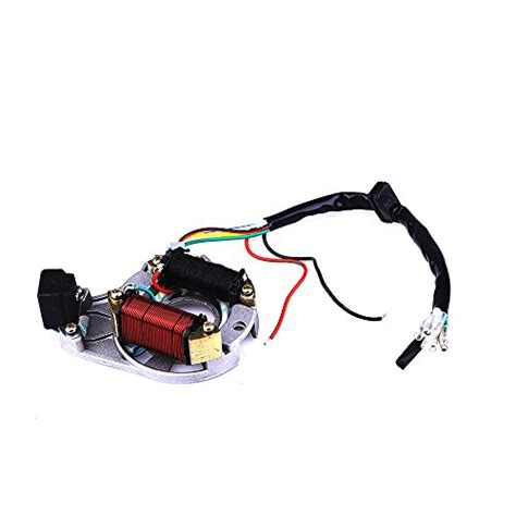 complete electrics coil cdi wiring harness atv klx stator cc cc cc cc buy