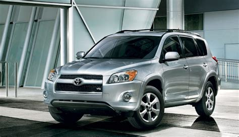 2012 Toyota Rav4 Reviews 2012 Toyota Rav4 Review Cargurus