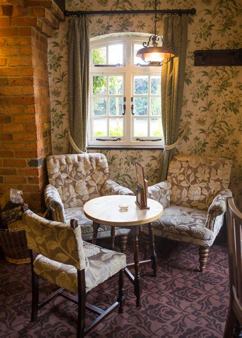 high end home decor white destination inns dining pub in bourne end