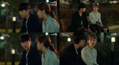 film korea cheese in the trap hancinema s drama review quot cheese in the trap quot episode 5