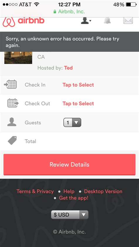 airbnb ux all about is experience ux of airbnb rainy days and