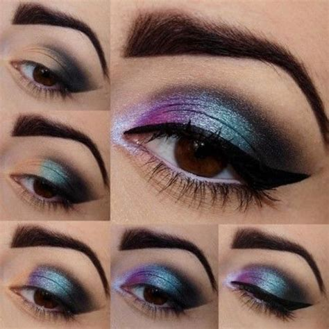 tutorial makeup smokey eyes pengantin diy easy to learn make up find fun art projects to do at