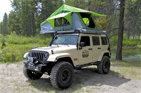 jeep tent inside best 25 jeep tent ideas on