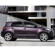 Toyota Urban Cruiser Information About Model Images Gallery And