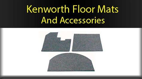 kenworth accessories catalog kenworth flooring big rig chrome shop semi truck chrome