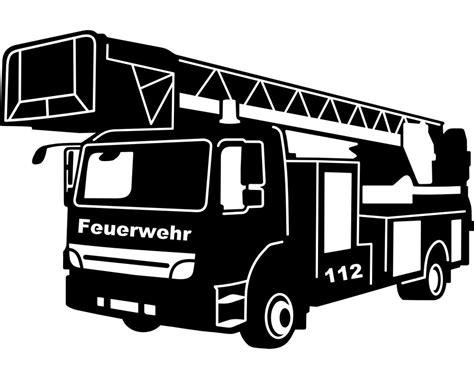 Feuerwehr Aufkleber by Feuerwehr Autoaufkleber Kaufen Bei Plot4u