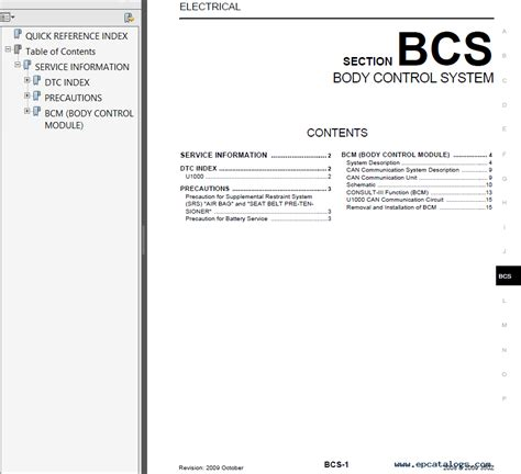 free download parts manuals 2009 nissan 350z parental controls service manual 2009 nissan 350z repair manual for a free nissan 350z model z33 series 2009