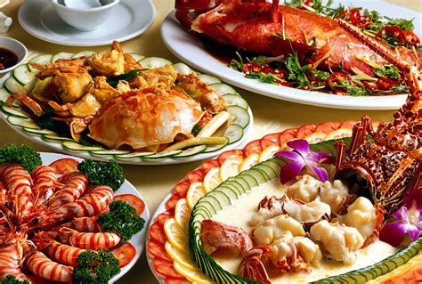 Bo Bo Chinese Kitchen by Top Hotel Deals Sea Foods