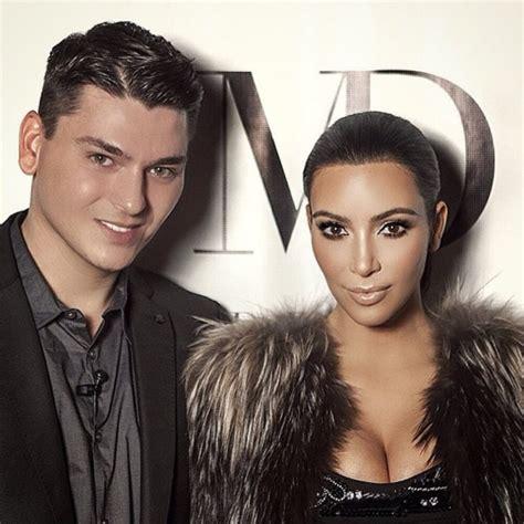 what happens when kim kardashians makeup artist does what i learned from kim kardashian s makeup artist mario