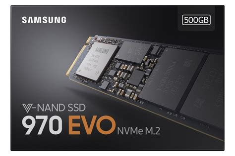 Samsung 970 Evo 500gb Samsung 970 Evo 500gb M 2 2280 Ssd Mz V7e500bw Ccl Computers