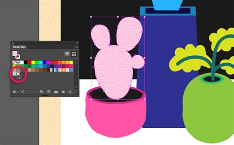 adobe illustrator pattern fill how to create and apply patterns adobe illustrator cc