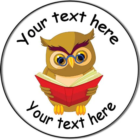 owl reading book wise owl clipart clipart suggest