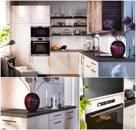 Kitchen Design Solutions Ikea Solutions For Small Kitchens