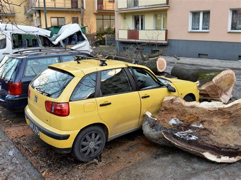 Versicherung Auto Polen by Sz Online Sturmsch 228 Den In Polen Und Tschechien