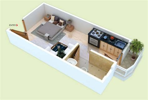 300 sq ft 1 bhk 1t apartment for sale in omaxe service 300 sq ft 1 bhk 1t apartment for sale in unnati group