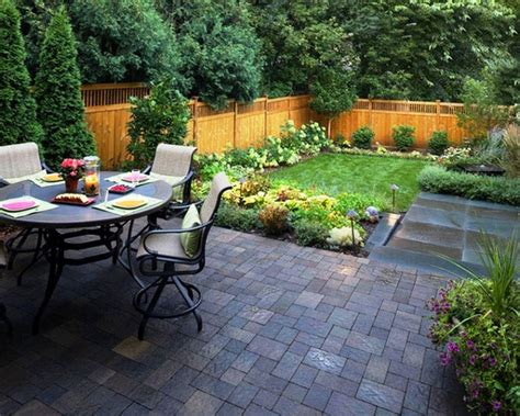 Small Narrow Backyard Ideas Narrow Backyard Design Ideas Best 25 Small Backyards Ideas Only On Gogo Papa